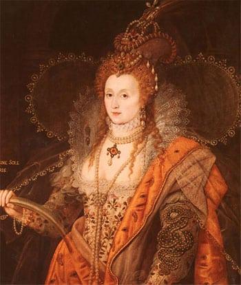 Queen Gertrude Characterysis Hamlet