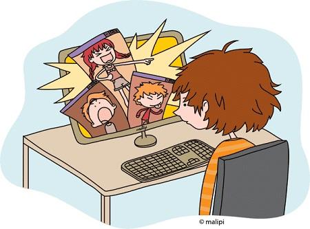 תופעה מטרידה: בריונות ברשת
