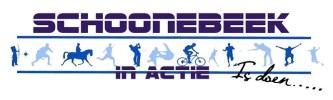 Logo Schoonebeek in Actie
