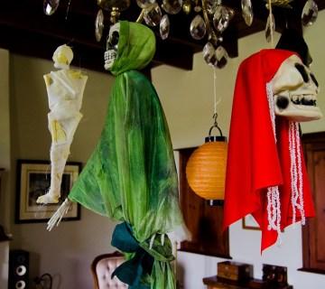 Halloween in Swellendam