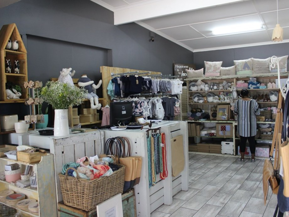 gift shopping in swellendam