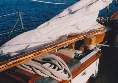 broken staysail club