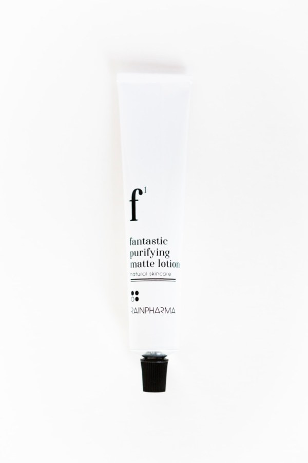 Rainpharma fantastic purifying matte lotion F1