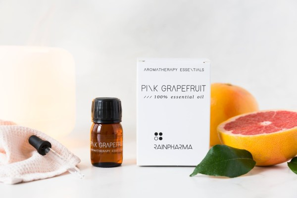RainPharma Pink Grapefruit Essential Oil