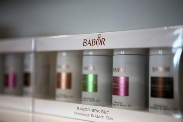 babor, dokkum, schoonheidssalon