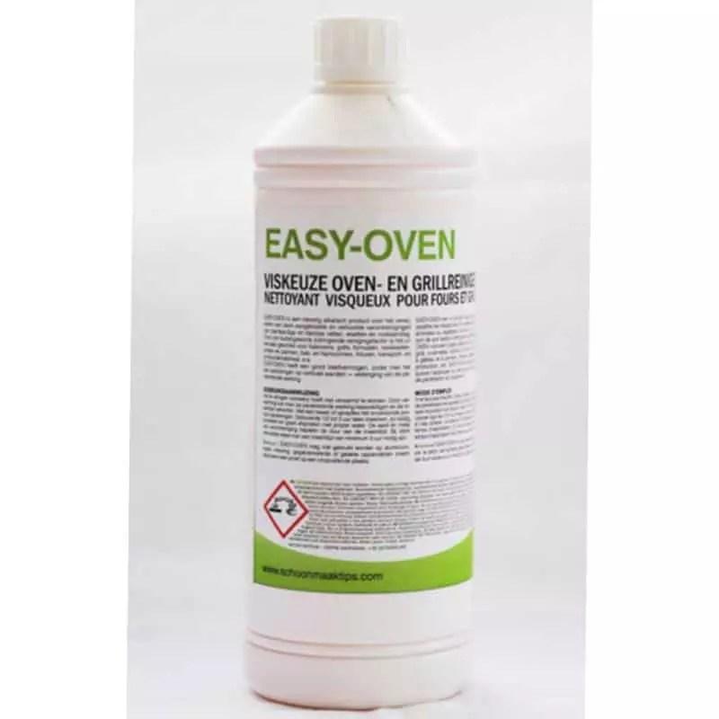 EasyOven