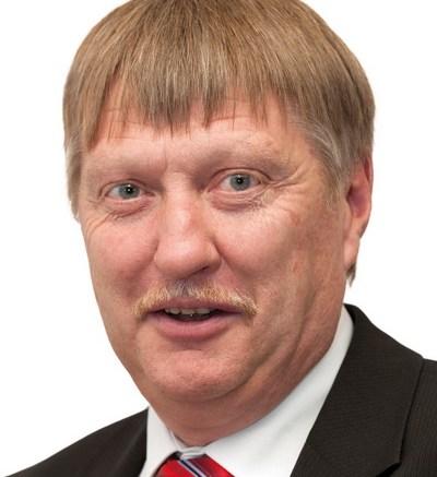 Willy Fallegger, SVP, bisher