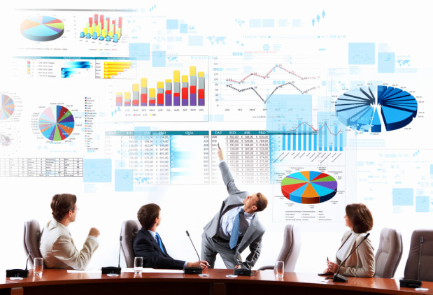 graphs, charts, reports, insights, actionable, improvement