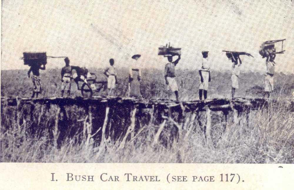 medium resolution of 1920s bush car travel from jp