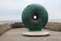 Brighton sculpture