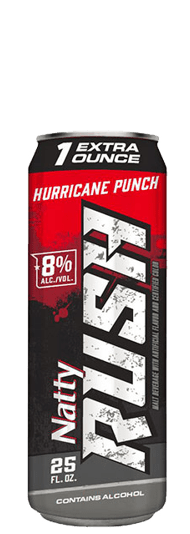 Natty Rush Punch Image