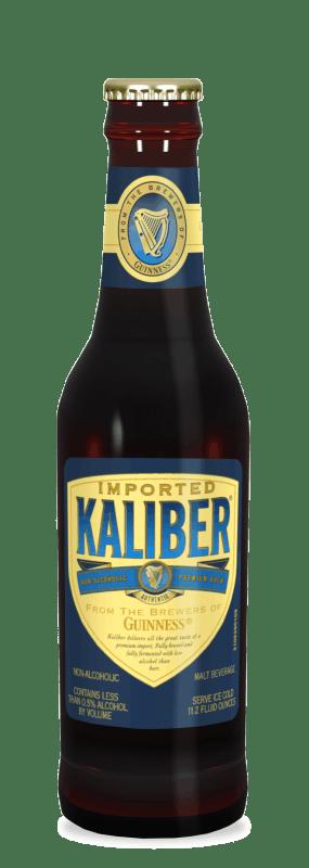 Kaliber Ale NA Image