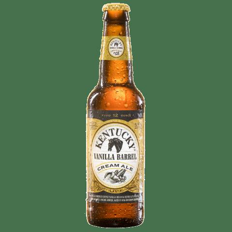 Kentucky Vanilla Bourbon Cream Ale Image