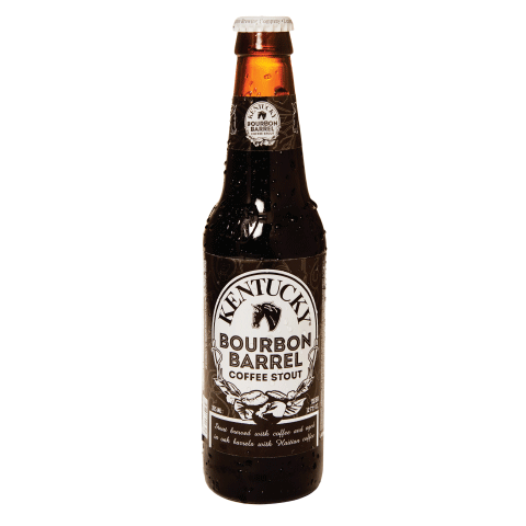 Kentucky Bourbon Barrel Stout Image