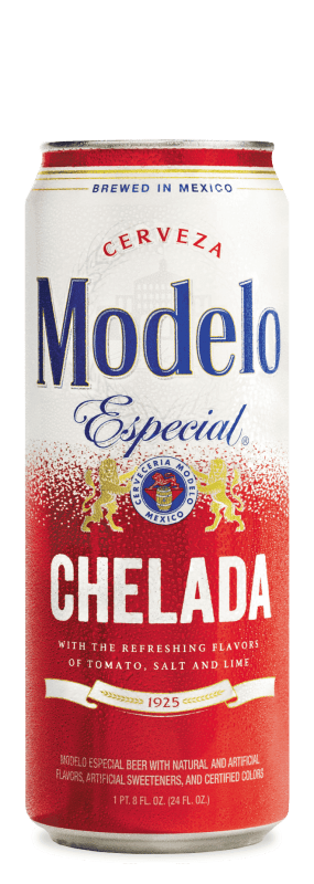 Modelo Especial Chelada Image