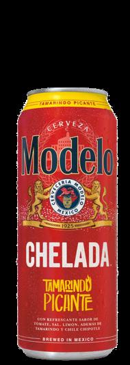 Modelo Chelada Picante Image