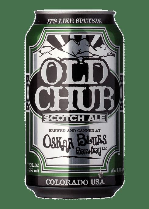 Oskar Blues Old Chub Image