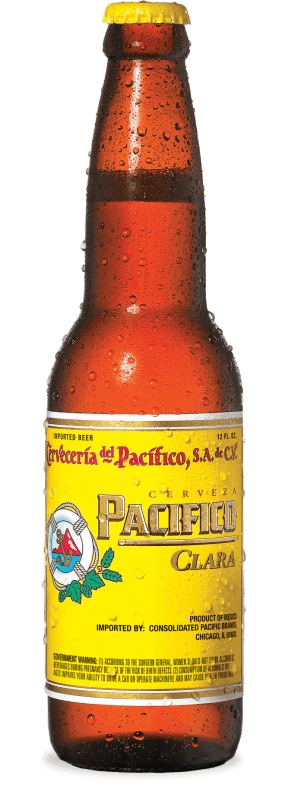 Pacifico Image