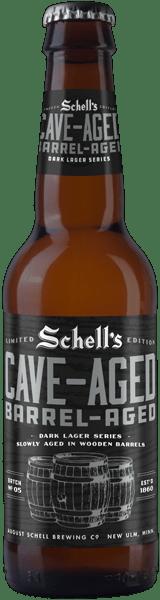 Cave-Aged Barrel-Aged Baltic Porter Image