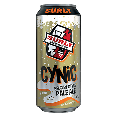 Surly Cynic Image