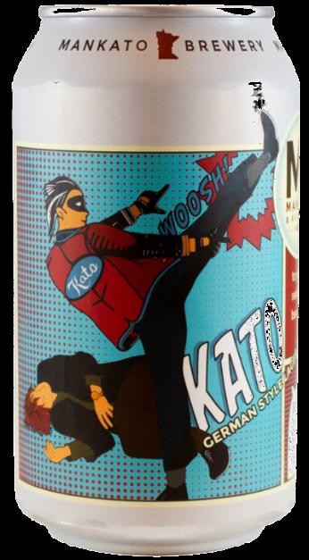 Kato Lager Image
