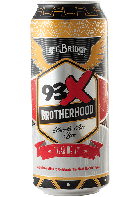 Lift Bridge 93X Brotherhood Image