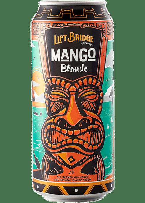 Lift Bridge Mango Blonde Image