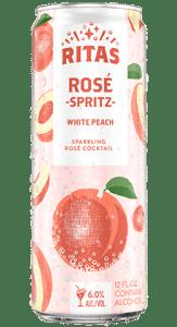 Rita White Peach Rosé Spritz Image