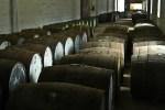 Vor allem in der Speyside kann man im Rahmen der Whiskyreisen Schottland die Lagerung der Whiskys sehen.