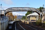 Der Cairngorm Nationalpark ist einer von vielen Stationen unserer Bahnreise durch Schottland.