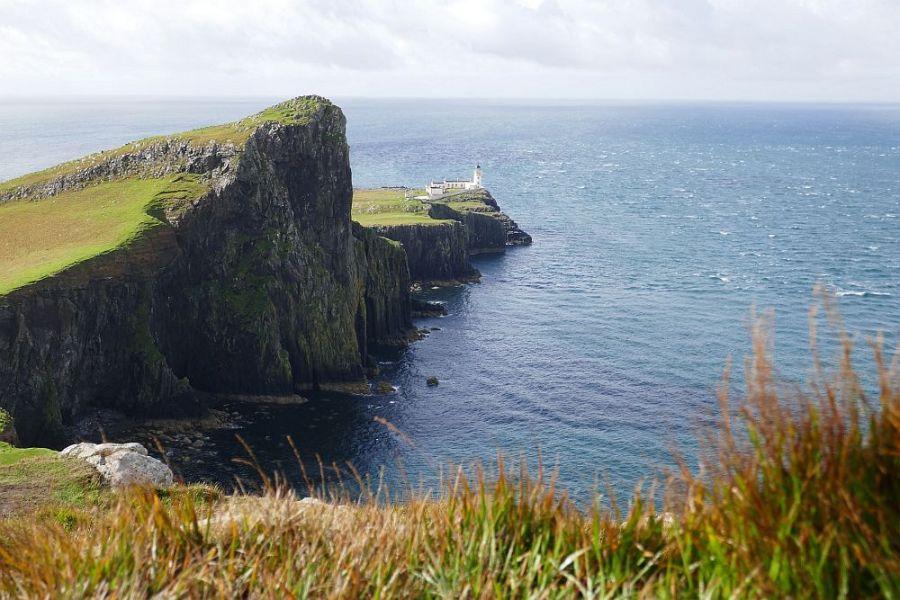 Auch die sagenhafte Insel Skye mit Talisker wird Teil der individuellen Whiskyreise sein.