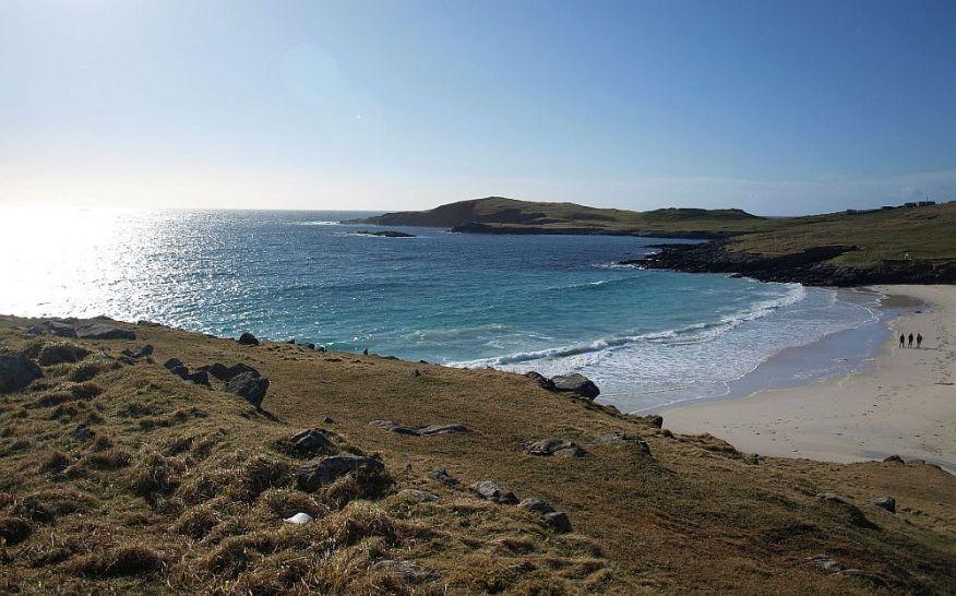 Planen Sie ihren individuellen Urlaib auf die Shetlands mit uns als Agentur.