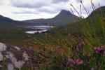 Stac Pollaidh ist die groesste Erhebung unserer Wanderreise nach Assynt.