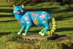 Wild Cats sind Teil einer schoenen kurzweiligen Wanderung, der Ihren Familienurlaub in Schottland bereichern kann.