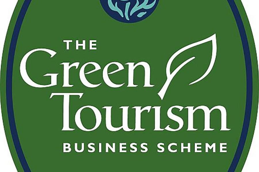 Schottlandreise ist mit der Gold Master Green Tourism Scotland Auszeichnung für ihre Arbeit belohnt worden.