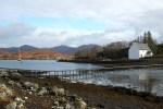 Auf unserer Genussreise durch Schottland kommen SIe auch in den Genuss einer Safari in Gairloch.