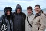 Unsere Genussreisen durch Schottland sind Kleingruppen mit deutschsparchigem Reiseleiter.
