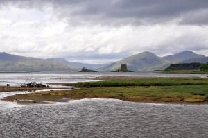 Mehr als 10 Gründe sprechen für eine Indivualreise nach Schottland.