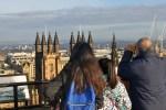 Mit Familie und speziell kleinen Kinder laesst es sich prima und entspannt durch Schottland reisen.