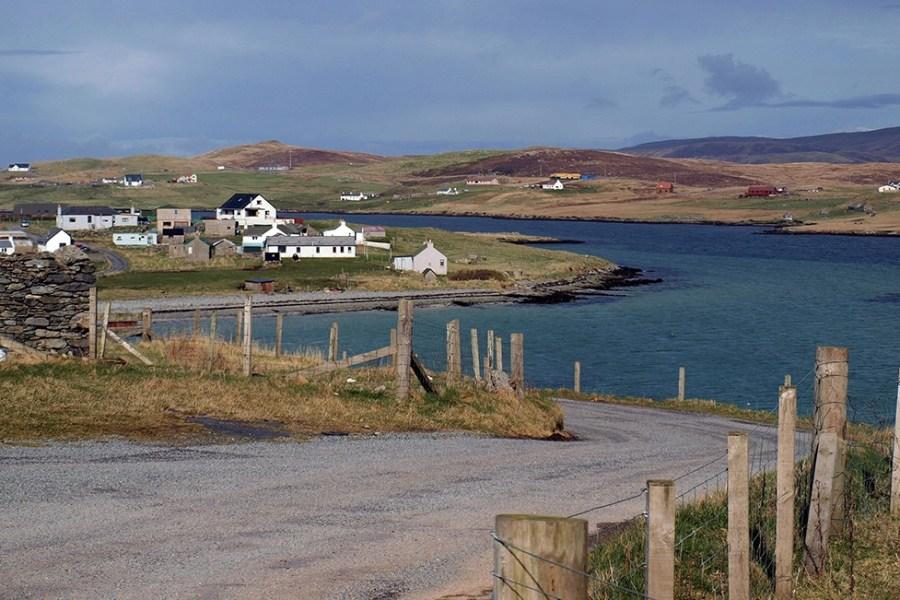 Die velen Inseln der Shetlands sind eine Rundreise im Auto und ganz viel Zeit wert.