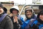 Eine Bootstour, auf der man Delfine beobachten kann, ist ein Muss einer jeden Schottlandreise.