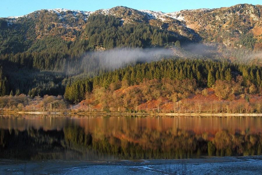 Machen Sie sich mit Ihrer Familie auf den Weg zu einer individuellen Schottlandreise.