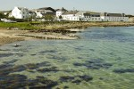 Auch die Insel Islay ist ein Anlaufpunkt während der Segelreise in Schottland.