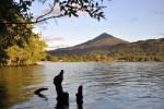 Die Highlands bilden den malerischen Rahmen unserer Standortreise Schottland.