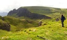 Wandern in Schottland gehört zu den besten Reisetipps von Schottlandreisen.