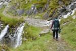 Wenn Sie wilde unberuehrte Natur moegen, dann ist ein Wanderurlaub im Glen Affric ein Geheimtipp.