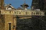 Fuer viele Whiskyliebhaber ist die Highland Park Distillery das absolute Highlight unserer Whiskyreise.
