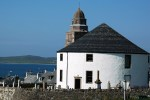 Bowmore ist das administrative Zentrum von Islay und Basis unserer Whiskyreise.