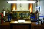 Die Kilchoman Distillery ist eine kleine Farmbrennerei, die wir auf der Whiskyreise Islay besichtigen.