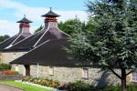 Glenfiddich ist sicher die bekannteste Brennerei auf unseren Whiskyreise durch Schottland.